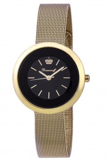 Комплект часы модель 10659A3 «Milano» и биоэнергетический  браслет