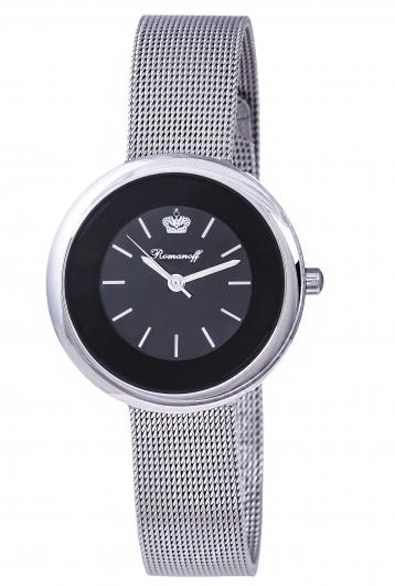 Комплект часы модель 10659G3 «Milano» и браслет с кристаллами