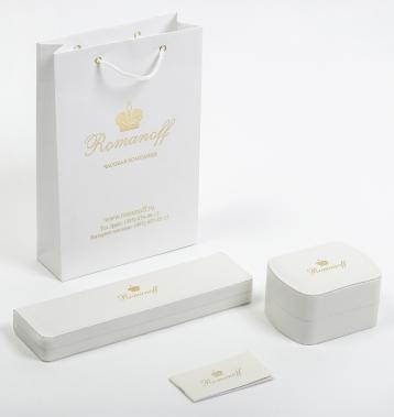 Модель 10517G1 «Silver silk»