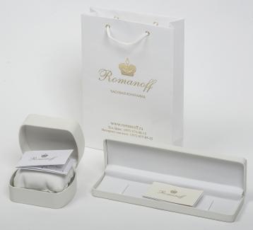 Модель 40509A1BLL «Romanoff»