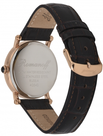 Модель 40540B1BR «Romanoff»