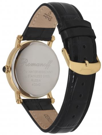 Модель 40540A5BL «Romanoff»