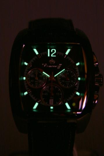 Модель 4244G1BU «Chronomaster»