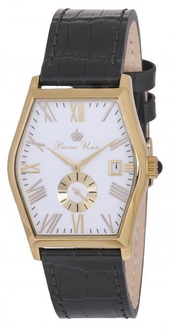 Часы с Вашим именем 30522СA1BL «Romanoff»