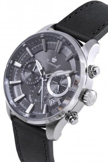 Модель 3654G3BL хронограф «Chronoscope»