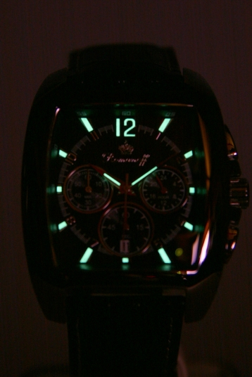 Модель 99194G1W «Chronomaster»