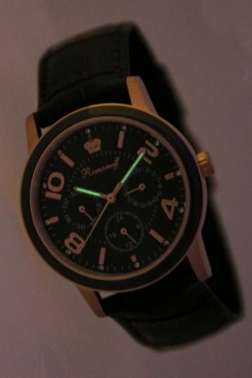 Модель 10379B3BLL «Romanoff»