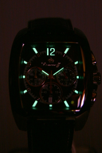Модель 99194B1BR «Chronomaster»