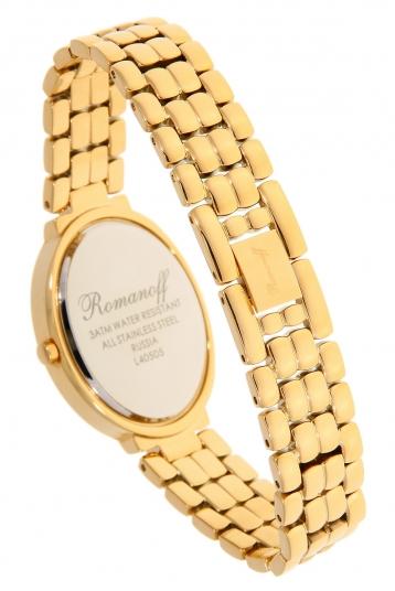 Модель 40505A1 «Romanoff»