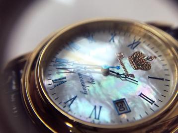 Часы с Вашим именем 8215/10831CLBL