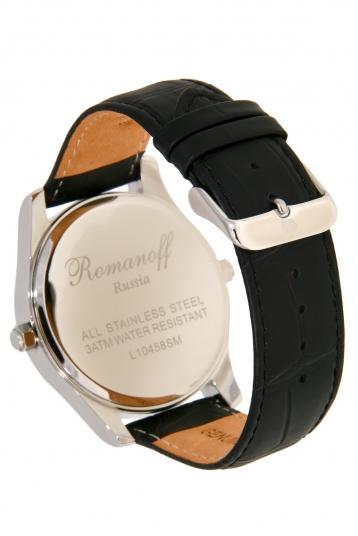 Модель 10458T/T1BL «Romanoff»