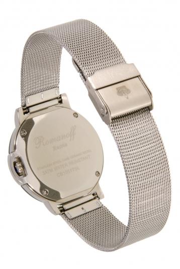 Модель 10517GS3 «Silver silk»