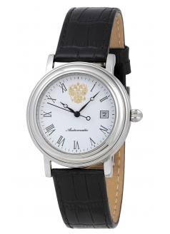 Комплект часы Модель 8215/10880BL «Romanoff» и оздоровительный браслет