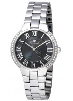 Комплект часы модель 3281G3 и браслет с кристаллами