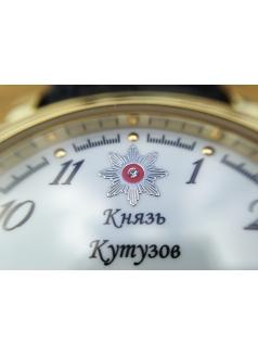 Модель 8215/10861BL «Князь Кутузов - 200 лет Бородино»