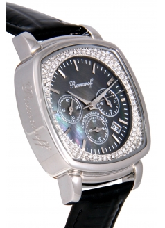 Модель 40508G3BLL «Sapphire Chrono»