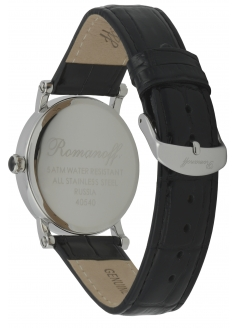 Модель 40540G3BL «Romanoff»