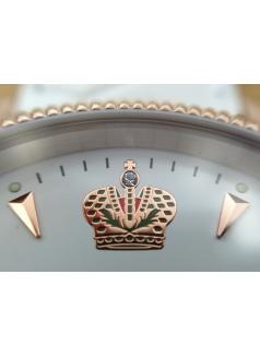 Модель 8215/331538BL «Dinasty - 400 лет дому Романовых»