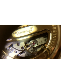 Модель 8215/10831LBL «Romanoff»