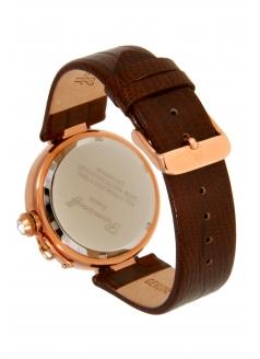 Часы с Вашим именем 10200СB1BR «Enigma»