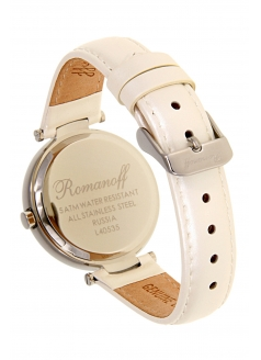 Модель 40535G1WL «Romanoff»